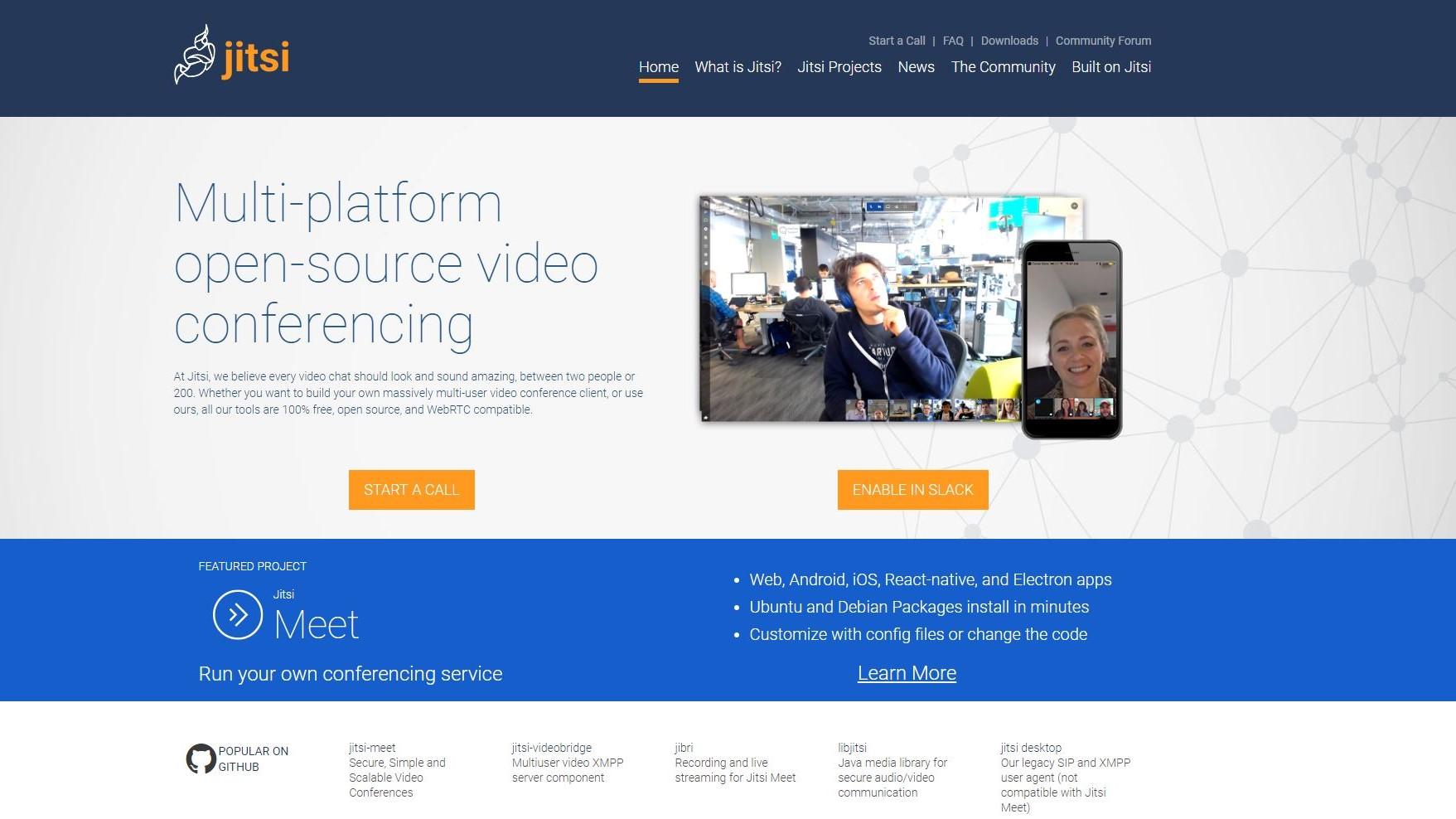 Atlassian sells video conferencing tool Jitsi to 8×8 | TechRadar