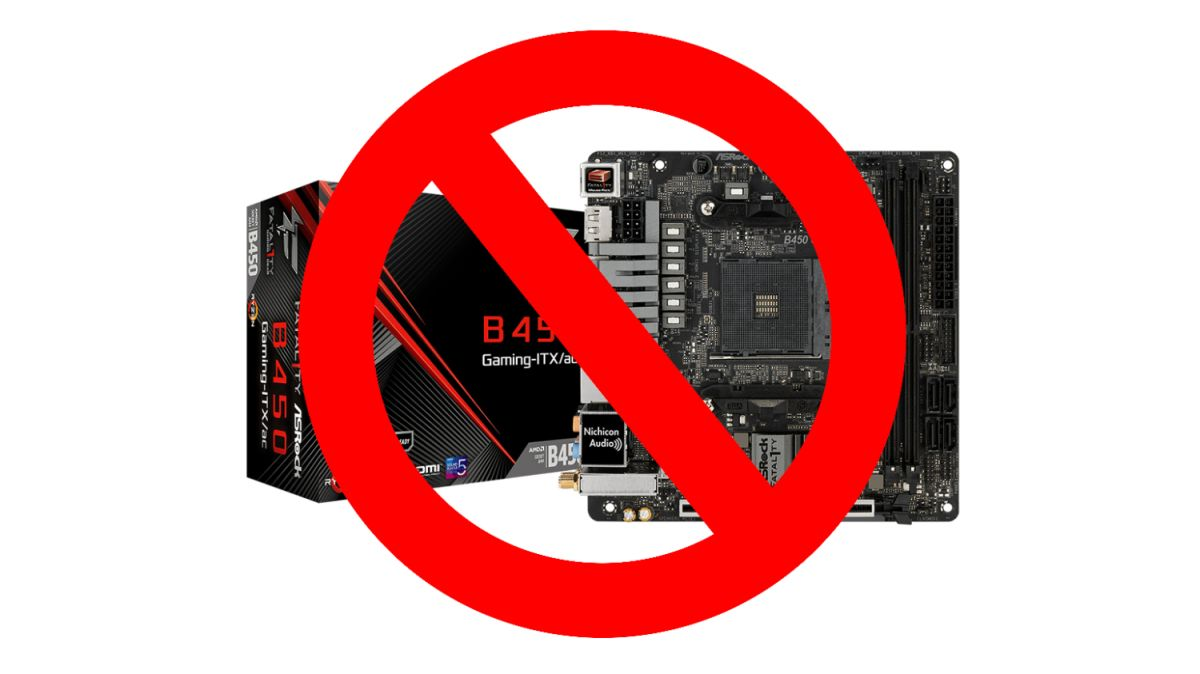 PCBye: Researchers Want to Ditch the Motherboard