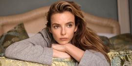 Upcoming Jodie Comer Movies And TV: What's Ahead For The Killing Eve Star