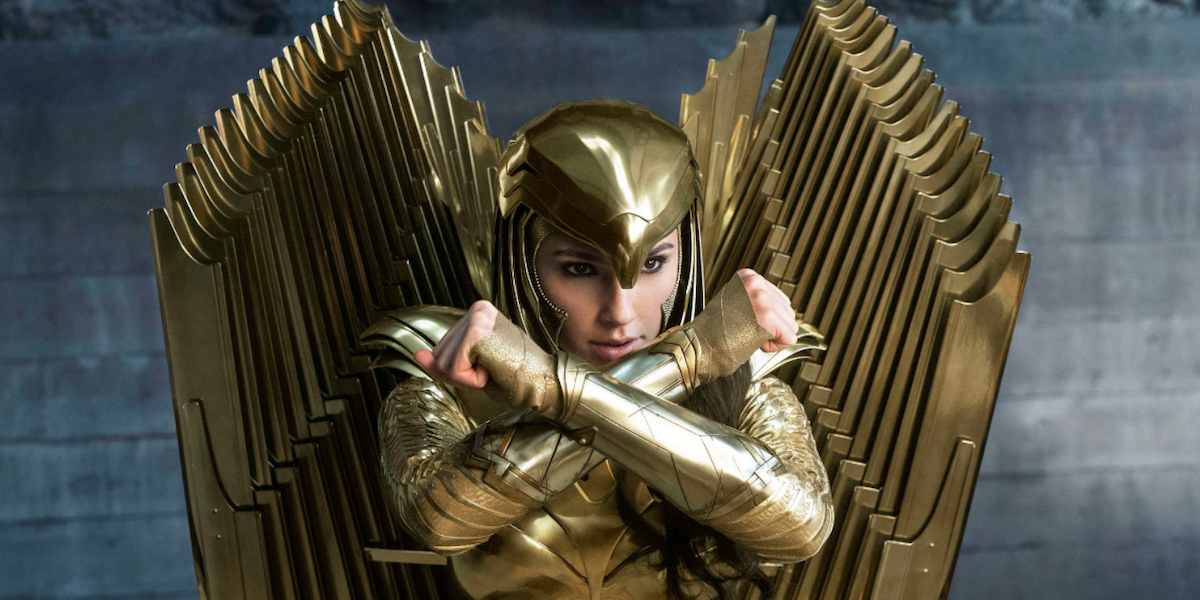 Patty Jenkins Had To Let Gal Gadot Down When It Came To The Golden Armor