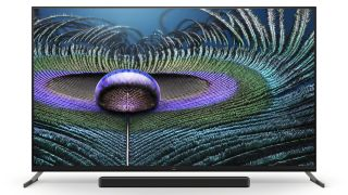 Sony 8K TV pricing goes live for Z9J 85in and 75in Masters Series