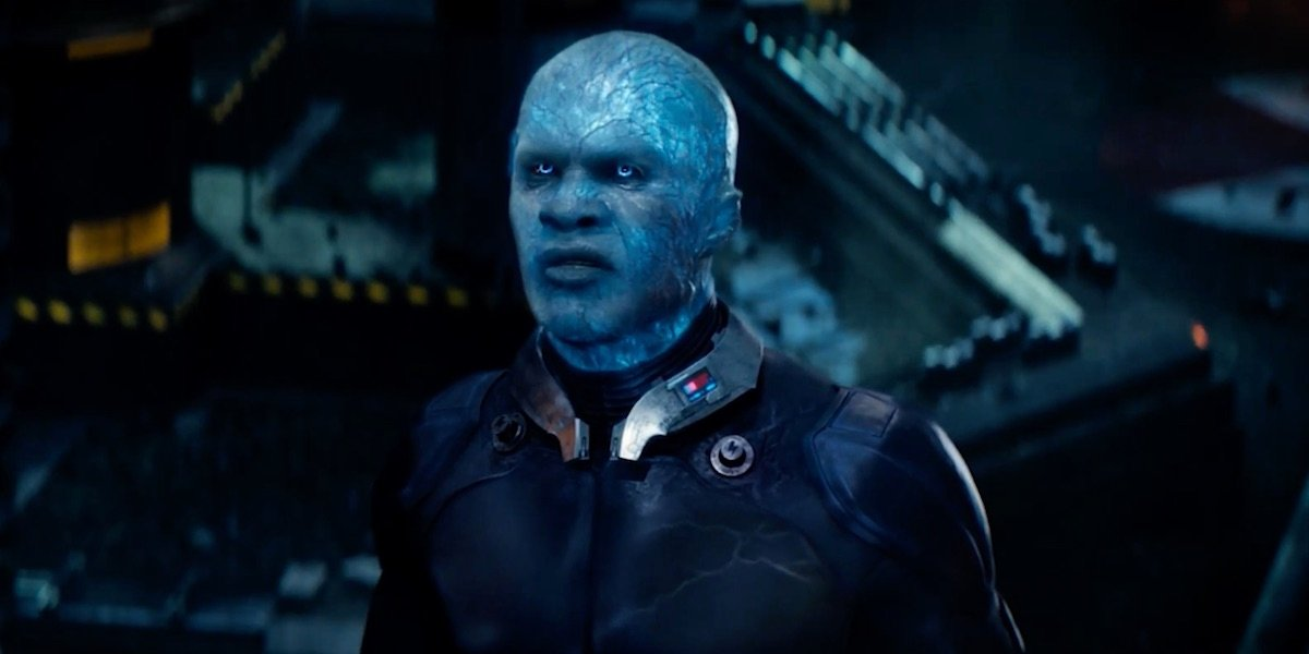 Jamie Foxx Has A Great Way Of Responding To Questions About Upcoming Slate, Including Reprising Electro For Spider-Man: No Way Home