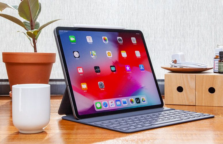 New 12-inch iPad Pro with 3D camera rumored for March launch