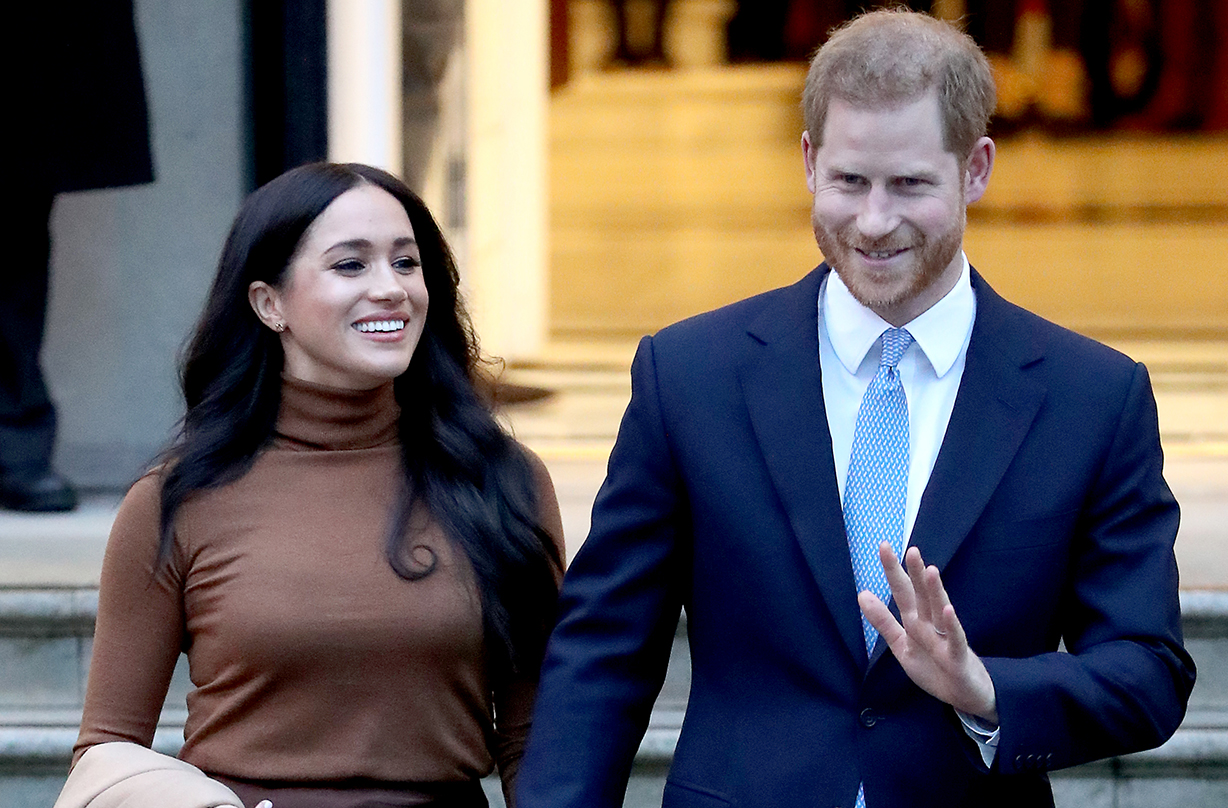prince harry meghan markle plan share archie photo first birthday
