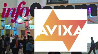 InfoComm is now AVIXA– What's in a Name?