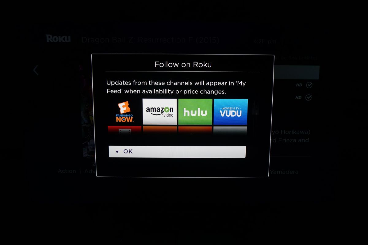 How to Customize Your Roku Home Screen and Feeds | Tom's Guide