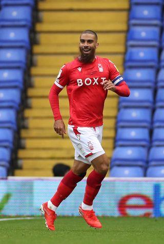 Birmingham City v Nottingham Forest – Sky Bet Championship – St. Andrew's