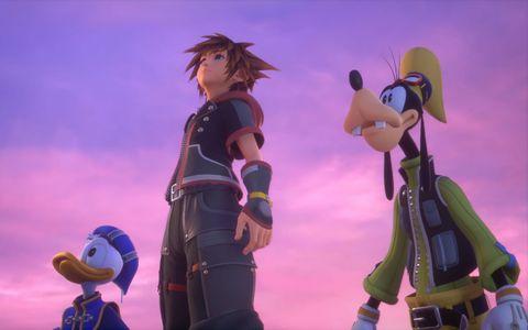 Kingdom Hearts 3 Review: Same Disney Charm, Same Convoluted Story