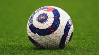 Best football 2021: Premier League ball