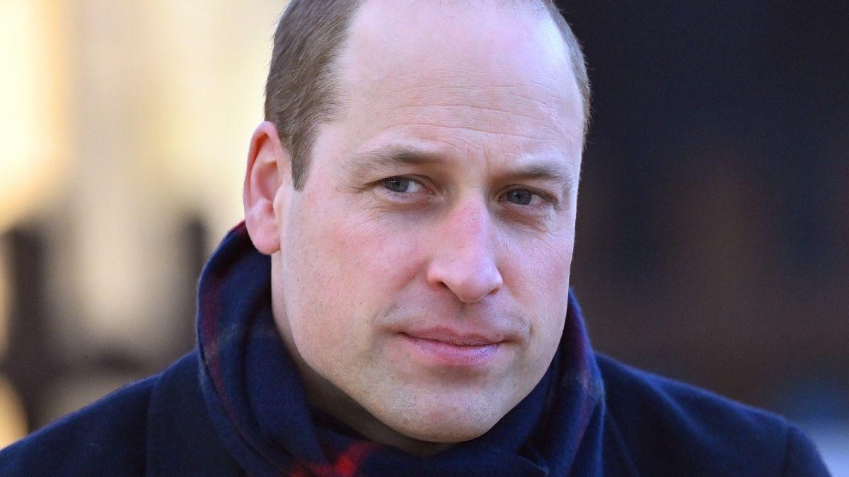 Prince William - cover