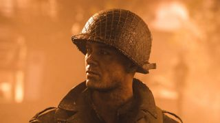Call of Duty: WW2 pre-order bonus includes an early weapon unlock