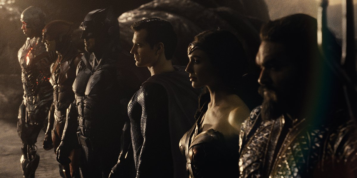 How Zack Snyder's Justice League Almost Ended Up With One Of Joss Whedon's Lines And How It Was Caught