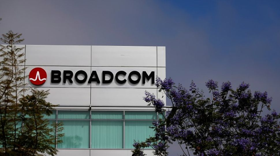 Symantec reportedly in Broadcom takeover talks