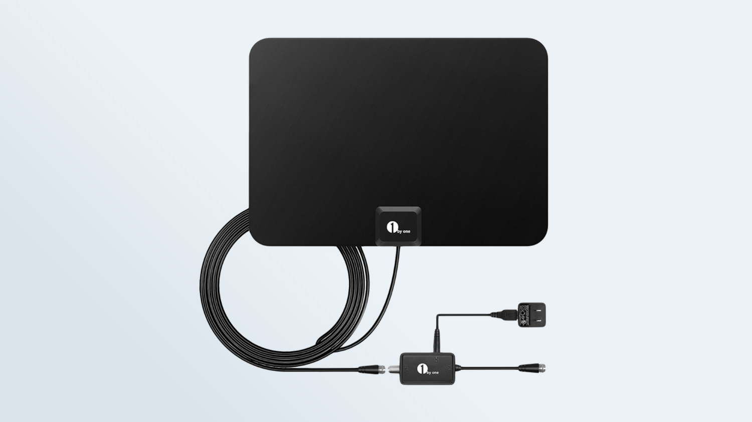 Best TV antenna: 1byone Amplified HDTV Antenna