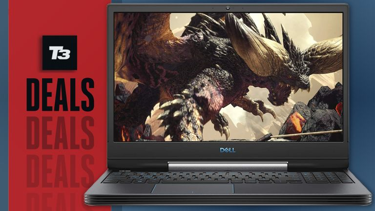 cheap gaming laptop deal dell