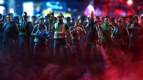 Hands on review Watch Dogs Legion
