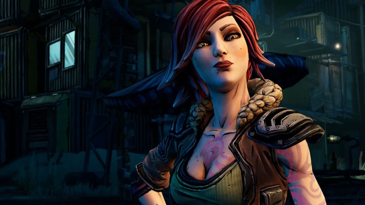 Why Lilith is the best Borderlands hero