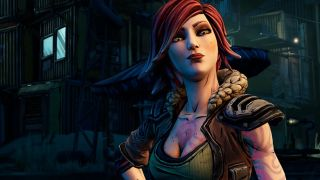 Borderlands' Lilith