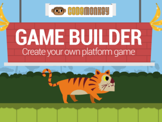 CodeMonkey Launches Game Builder App