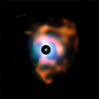 Red Giant Stars: Facts, Definition & the Future of the Sun ...