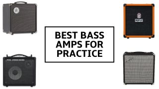 9 best bass amps for practice 2021: top combos for working on your chops at home