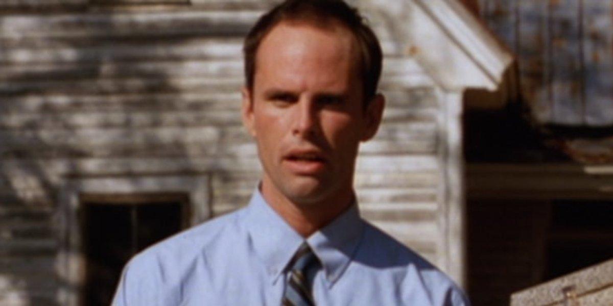 Walton Goggins in The Accountant