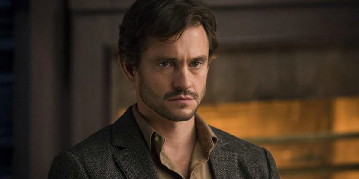Hugh Dancy - Hannibal