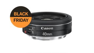 Save $70 on the Canon EF 40mm f/2.8 STM Pancake Lens – now just $129 – via Adorama right now!