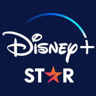Disney Plus Star logo