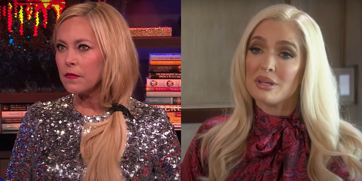 Real Housewives Of Beverly Hills' Sutton Stracke Addresses Criticisms Over Co-Star Erika Jayne's Apparent Lack Of Remorse
