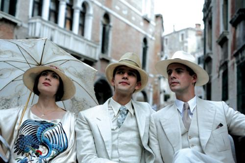 Brideshead Revisited, Hayley Atwell, Ben Wishaw, Matthew Goode
