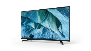 8K TV deal: save 49% on the excellent Sony KD-85ZG9