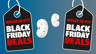 Black Friday headphones deal