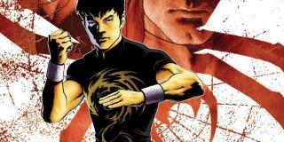 Shang-Chi in Marvel Comics