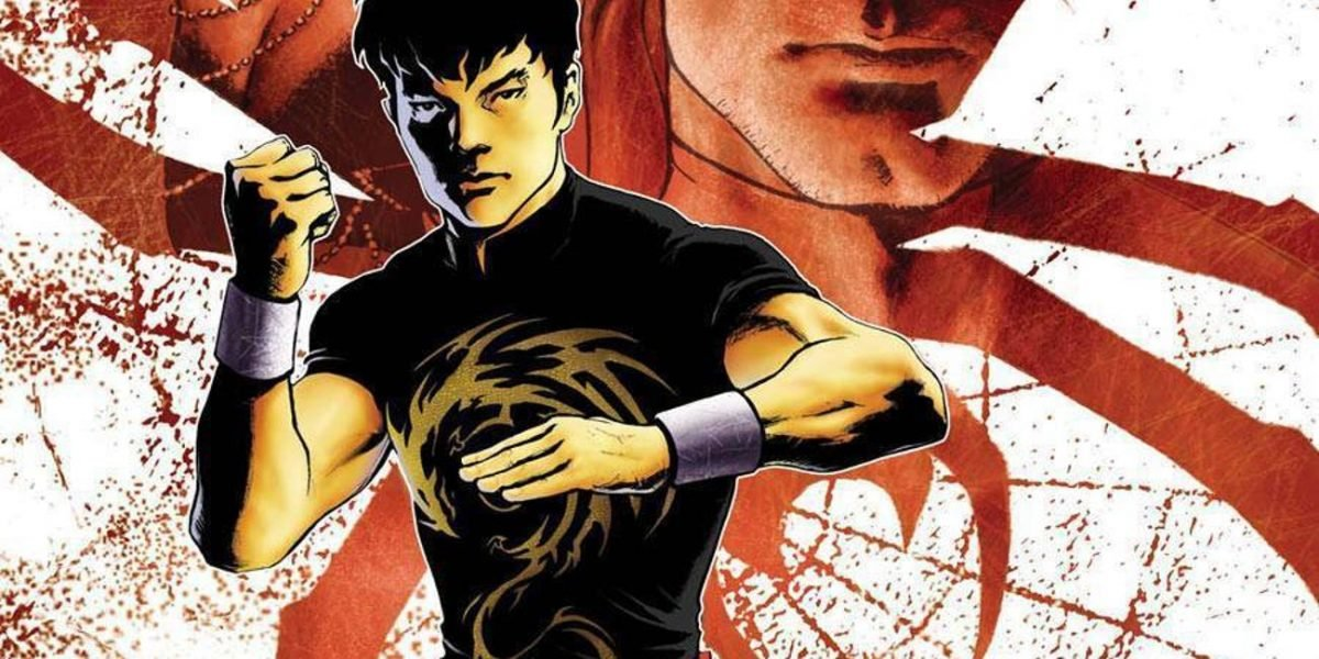 How Shang-Chi Actor Celebrated Wrapping His Marvel Debut