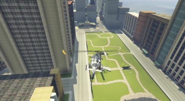 GTA 5 PC Mod Takes Players To Liberty City - CINEMABLEND