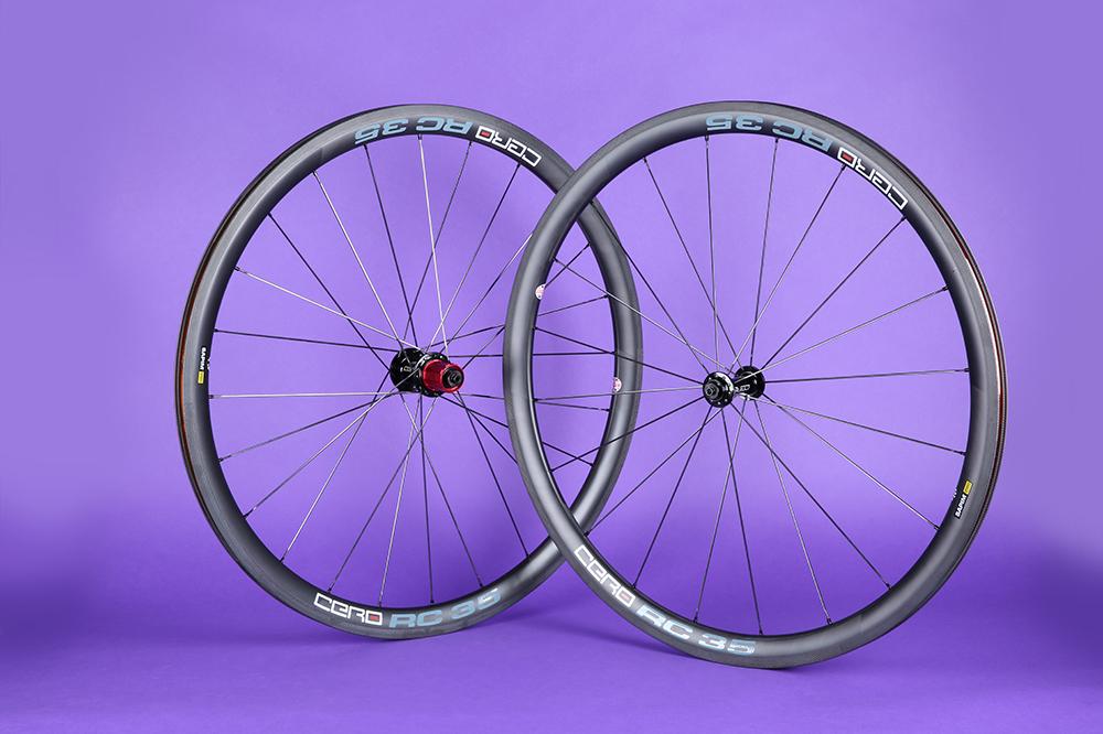Cero RC35 Wheelset