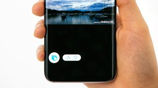 How to disable Bixby on your Samsung Galaxy phone | TechRadar