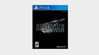Amazon Prime Day knocks over $10 off Final Fantasy 7 Remake pre-orders