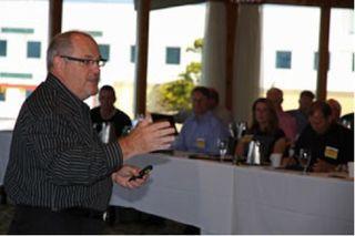 PSNI Reveals Award Winners, Highlights of 2012 Fall Meeting