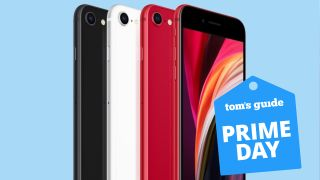 Best Prime Day iPhone SE 2020 deals