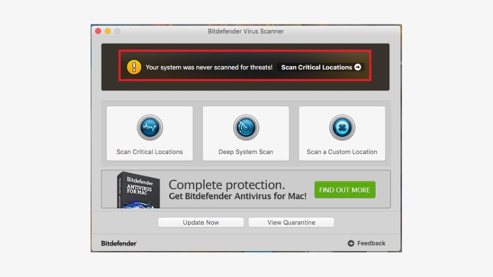 Finding the Best Free Antivirus for Mac