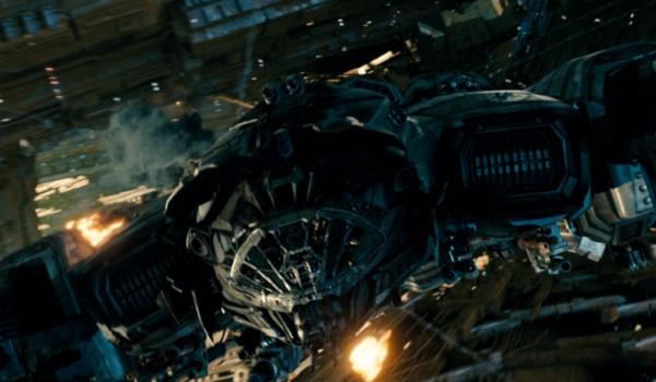 Ark Transformers Dark Of The Moon