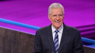 Jeopardy! hos Alex Trebek