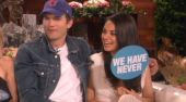 Ashton Kutcher Just Revealed The Sex Of His And Mila Kunis' Second Child