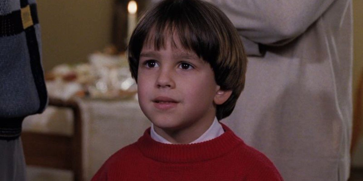 Eric Lloyd - The Santa Clause