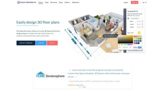 Space Designer 3D Review Listing