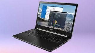 Acer Aspire 7 (A715 - 42G)