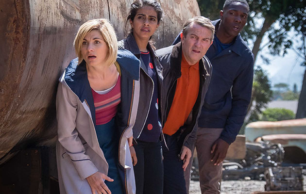 What's on telly tonight? Our pick of the best shows on Sunday 21st October