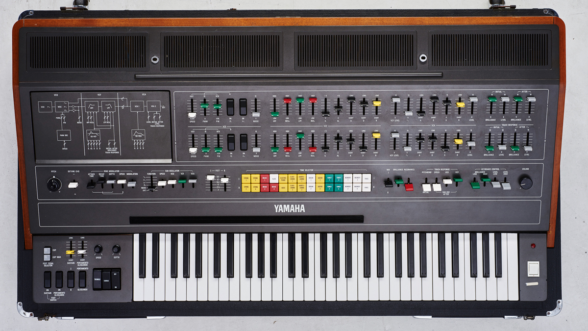 Is Behringer set to beat Yamaha to the punch with its own CS